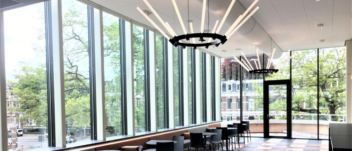 Feestelijke housewarming vernieuwd concertgebouw Nijmegen