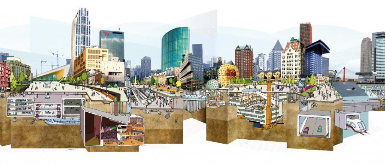 Invitado regelt toegang tot de Rotterdamse onderwereld