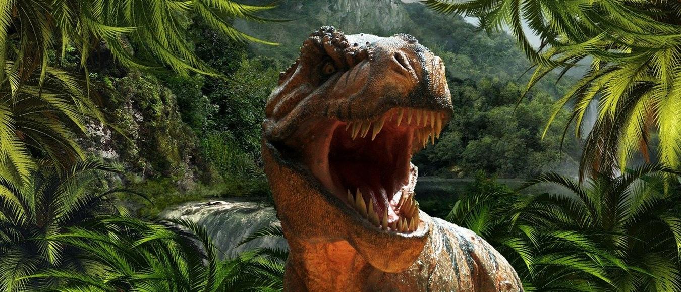 World of Dinos bij Jaarbeurs wegens succes verlengd