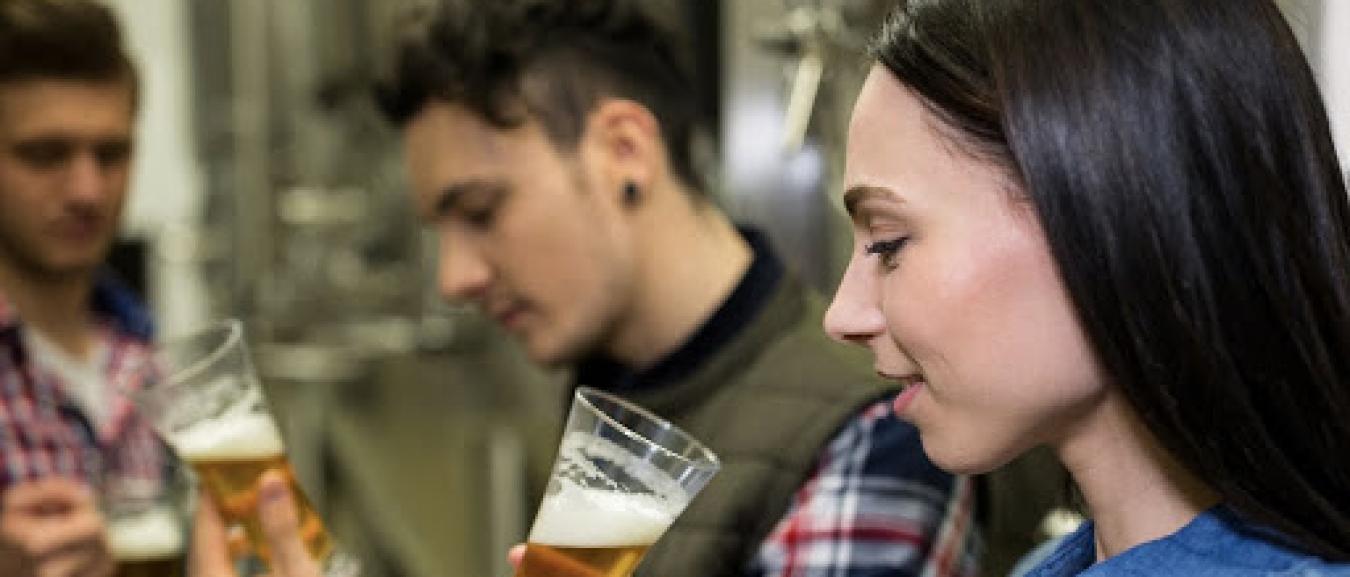 Bierista helpt je in het 0.0 bierwoud