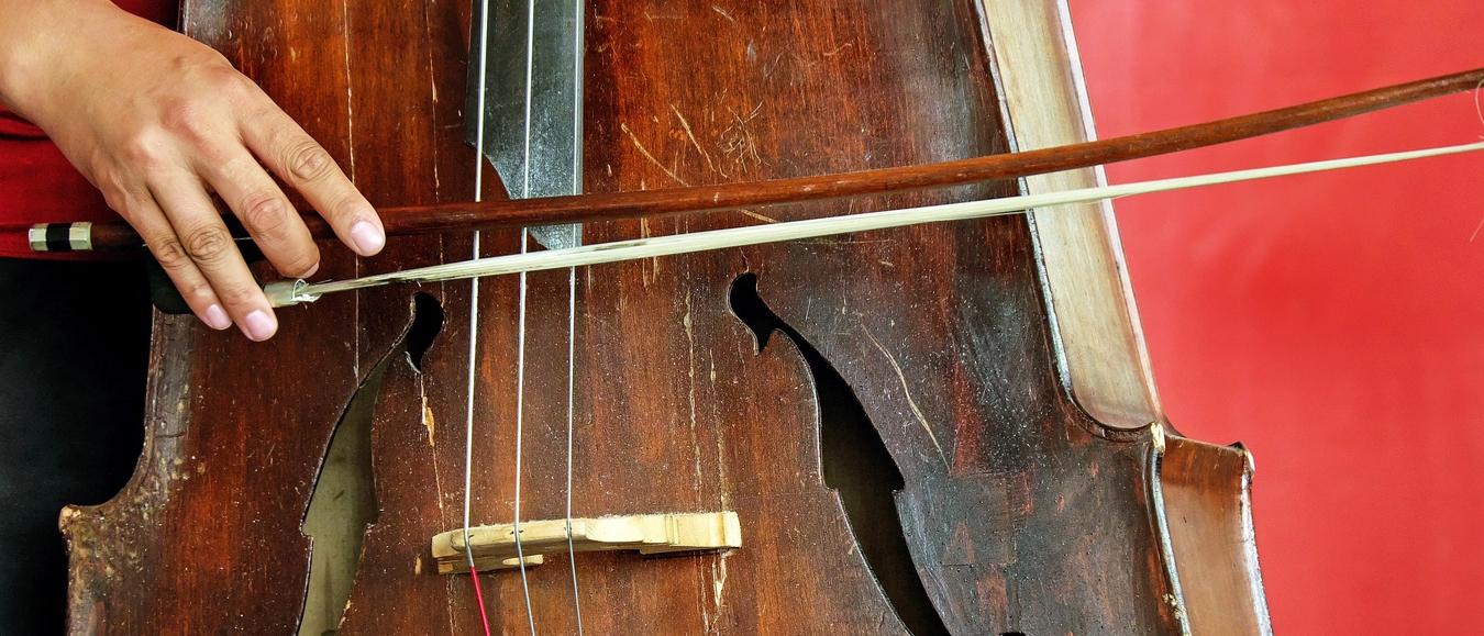Protocol in praktijk: 14 concerten in een monumentale kerk