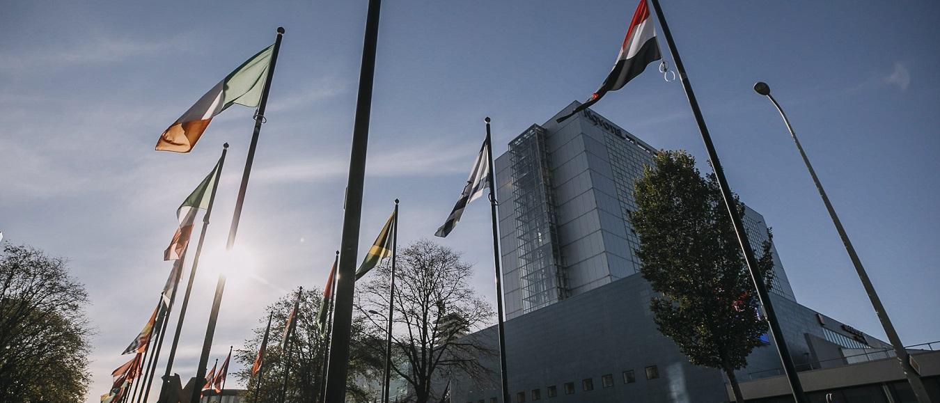 Internationale top voor ondernemers naar World Forum