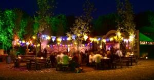 Sfeer-Reportage Festival Events