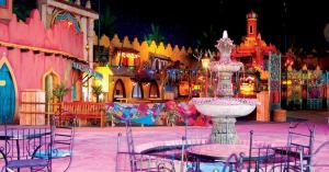 De magie van Attractiepark Toverland