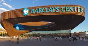NYC & Company - Barclays center Brooklyn