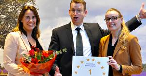 Publieksprijs 2016 MeetingReview Kaap Doorn winnaar categorie L