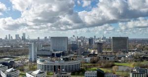 Rotterdam voor de 10e keer tweede congresstad van Nederland