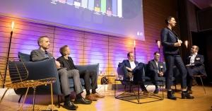 Crawfield lanceert business game in Utrecht