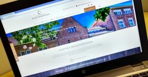 Kontakt der Kontinenten lanceert nieuwe website