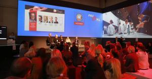 Events.nl mediapartner van BOE International