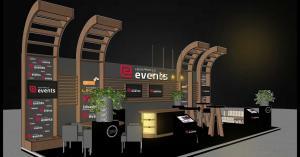 Spanning rondom Beste Idee Awards tijdens Event17