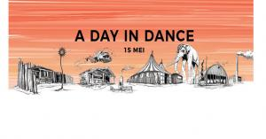 Corporate eventmanagers welkom op A Day in Dance (last call)
