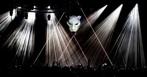 Airwalk Indoor Trance Festival in De Maaspoort