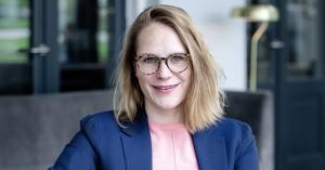 Anne-Mieke van den Hoeven: 'Door mijn werk kan ik zijn wie ik ben'
