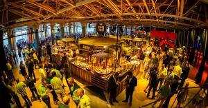 5 tips voor de perfecte food programmering van je bedrijfsfestival