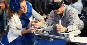 RTL Z organiseert techfest Bright Day in Jaarbeurs