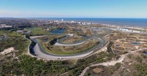 Beleef de Dutch F1 GrandPrix op jouw evenement