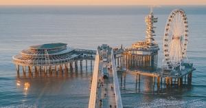De Pier ontvangt 10 miljoen bezoekers