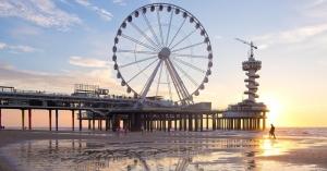 6 Juni: Pier Proeverij voor Eventmanagers