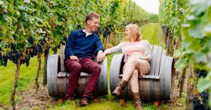 Betuws Wijndomein wint wijnkeuring