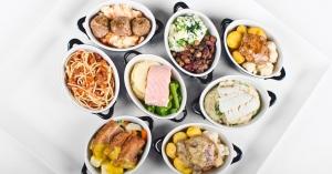 Onderzoek voedingsconcept FoodforCare