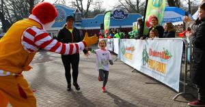 Duinrell in de startblokken voor Fun Run
