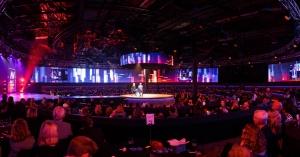 Eindhoven en Noordwijk vallen in de prijzen