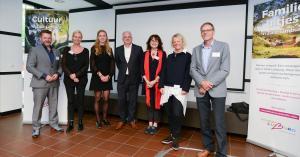 Zuid-Limburg speelt in op kansen duurzaam toerisme