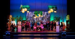 Vegan sensatie tijdens IAPCO EDGE in World Forum The Hague