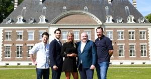 EMG nieuwe exploitant Kasteel Pietersheim