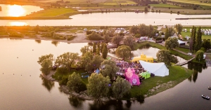 Music Meeting Lounge investeert in zuivere lucht