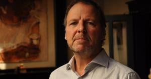Erik van Wilsum: 'Ik schud de evenementenwereld keihard wakker'