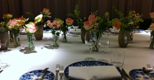 event bloemen styling