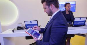 Evite wint grote aanbesteding ministerie van Economische Zaken