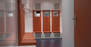 Nieuw in eventland: de FIP Room