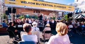 Run op kaarten voor Carmina Burana in Scheveningen