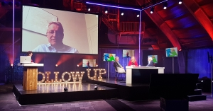 FON Events ontzorgt multinational bij organisatie congres