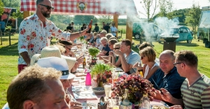 NH Catering & Events