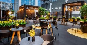 CPHI 2019 - Frankfurt - VIP Lounge