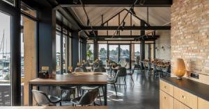 Vorm Martini ontwerpt interieur voor Grouster Bolwerk
