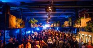 GigWorld Eventpartner organiseert 100 jarig jubileum Galvano Metaal