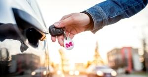 MoveMove-laadsleutel maakt overstap naar elektrisch rijden makkelijker