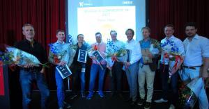 Pieter Zwart wint opnieuw tijdens Emerce E-commerce Live!