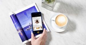 Ruim kwart hotelgasten gebruikt Handy smartphone