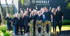 Booming business in Zwolle