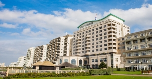 Grand Hotel Huis ter Duin favoriet bij Internationale meetingplanners