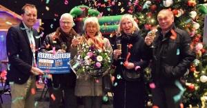 500.000e bezoeker IJsselhallen Zwolle verrast