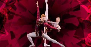 The Royal Ballet Londen bij VUE Kerkrade