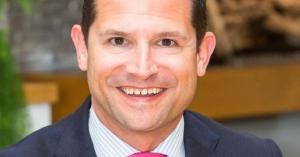Dirk Beljaarts algemeen directeur Koninklijke Horeca Nederland