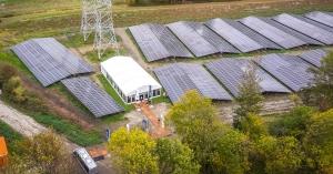 TDG Eventmarketing verzorgt opening grootste solarpark Nederland